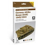 Model Air Set - Afrika Korps 1942/44 (DAK) Set