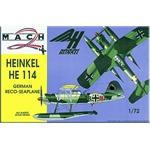 Heinkel He-114