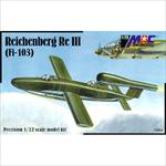 Reichenberg Re III (Fi 103)