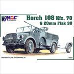 Horch 108 Kfz.70 & 20mm Flak 30
