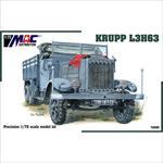 Krupp Type L3H 63