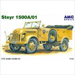 Steyr 1500A/01 \