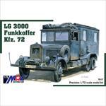 LG 3000 Funkkoffer