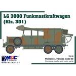 LG 3000 Funkmastkraftwagen (Kfz.301)