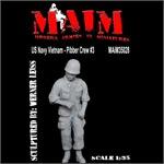 US Navy Vietnam - Pibber Crew #3