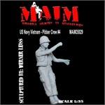 US Navy Vietnam - Pibber Crew #4