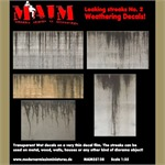Leaking streaks No. 2 - Weathering Dec