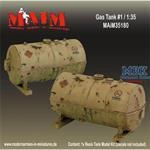 Gas Tank #1
