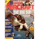 Model Aircraft Monthly - November 2013