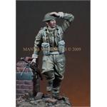 British Infantryman - NW Europe 1944-45
