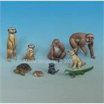 Animals - Set 1