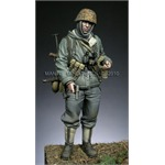 German SS Grenadier - Eastern Front 1942-43