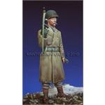U.S. Infantryman - Ardennes 1944