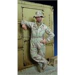 Modern U.S AFV Driver/Mechanic
