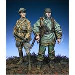 LSSAH Kampfgruppe Hansen, Ardennes