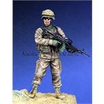 U.S. Marine (Fallujah, Iraq 2004)
