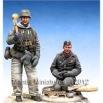WW2 Wehrmacht Soldiers