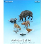 Animals - Set 14