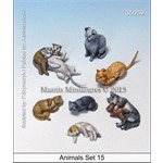 Animals - Set 15