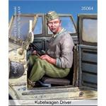 Kübelwagen Driver