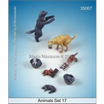 Animals - Set 17