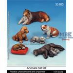 Animals - Set 28
