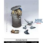 Animals Set 32