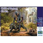 World of Fantasy Kit No. 2    1/24