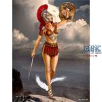 Ancient Greek Myths Series PERSEUS 1/24