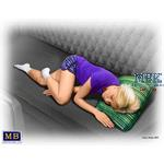 Trucker Series. Kitty (Princess) James 1/24