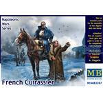 French Cuirassier 1/32