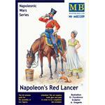 Napoleon's Red Lancer