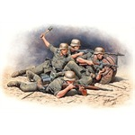 German Infantry, Eastern Front, Set.1