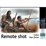 Indian Wars Series - Remote Shot 1/35
