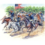 U.S. Civil War Series: Pennsylvania Cavalry