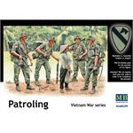 Patroling - Vietnam War series