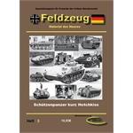 Feldzeug Band 3 - SPz kurz, Hotchkiss