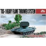 TOS-1 Heavy Flamthrower System