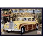 Rolls-Royce Phantom Squire