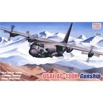 Lockheed AC-130H Gunship