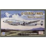 Lockheed L-1049G MATS C-121 MAC