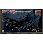 AC-130A Hercules Gunship 'Azrael Angel of Death'