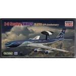 Boeing E-3A Sentry AWACS-NATO 50th Anniversary