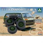 T3 transporter wheels