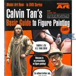 Calvin Tan´s Basic Guide to Figure Painting