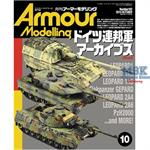 Armour Modeling October 2015 (Vol.192)