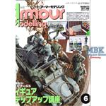 Armour Modelling Vol. 212    06/2017