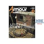 Armour Modelling Vol. 215   09/2017