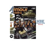 Armour Modelling Vol. 217   11/2017