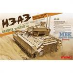 US CFV M3A3 Bradley w/Busk III
